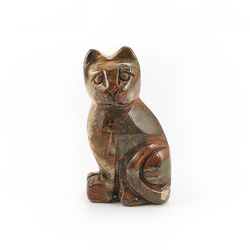 Котик яшма  5 см от Mineralmarket