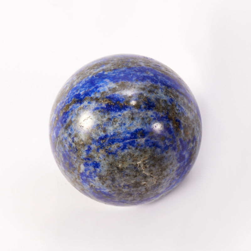 Шар лазурит  4 см от Mineralmarket