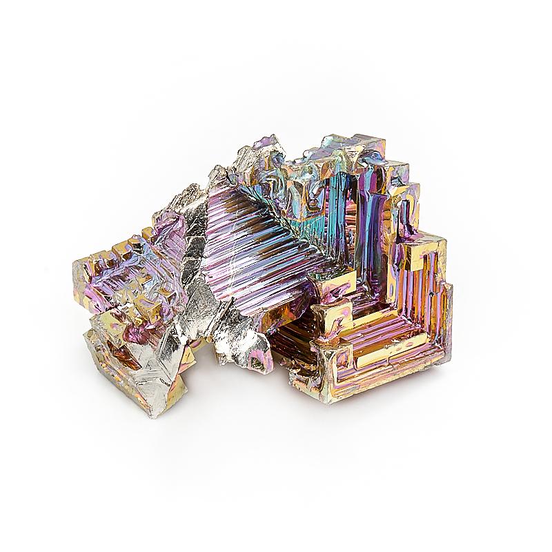 купить виртуальный лабораторный Кристалл висмут лабораторный  XXS