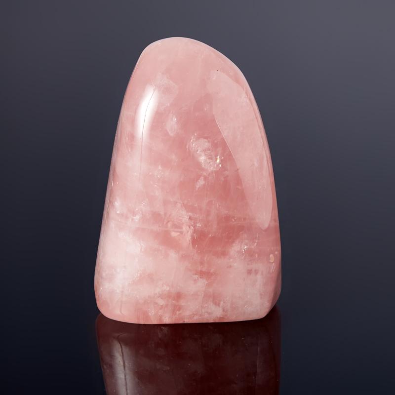 Стела розовый кварц  S стела розовый кварц m