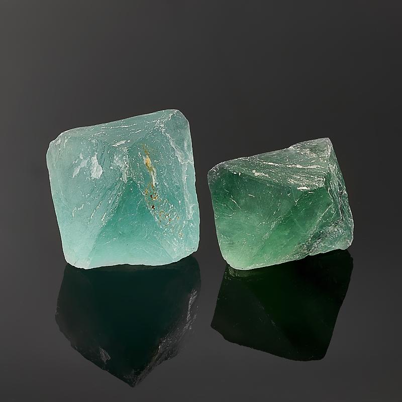 Образец флюорит зеленый  (4-5 см) 1 шт