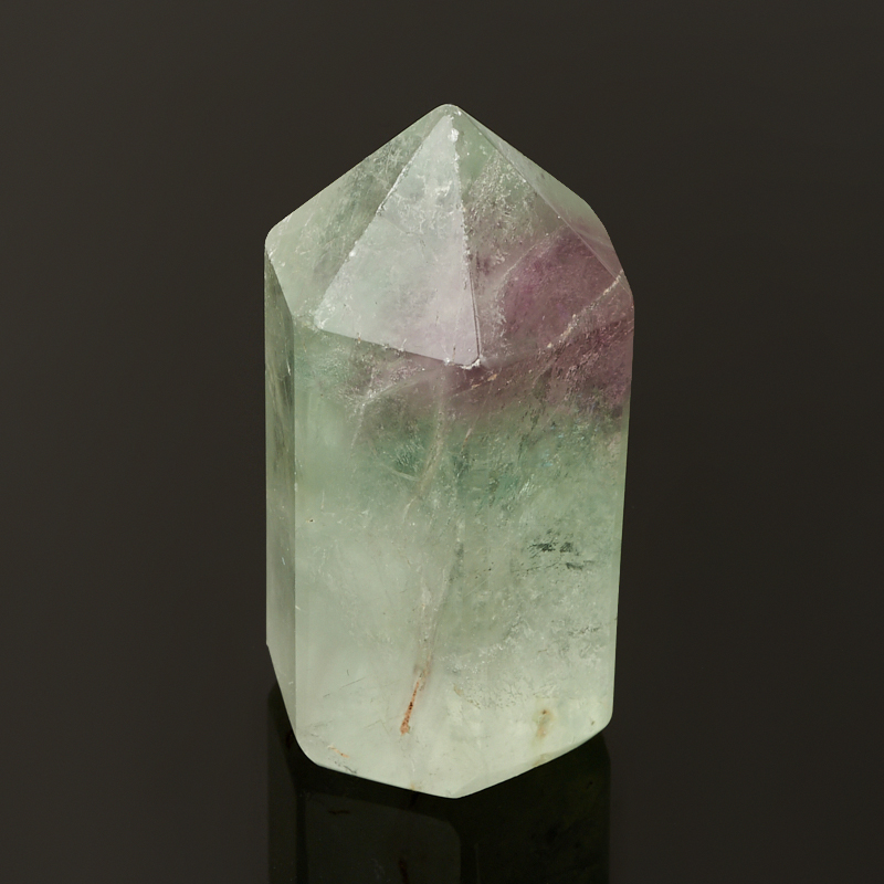 Кристалл флюорит (ограненный) XS (3-4 см) (1 шт) кристалл флюорит ограненный l 12 16 см 1 шт