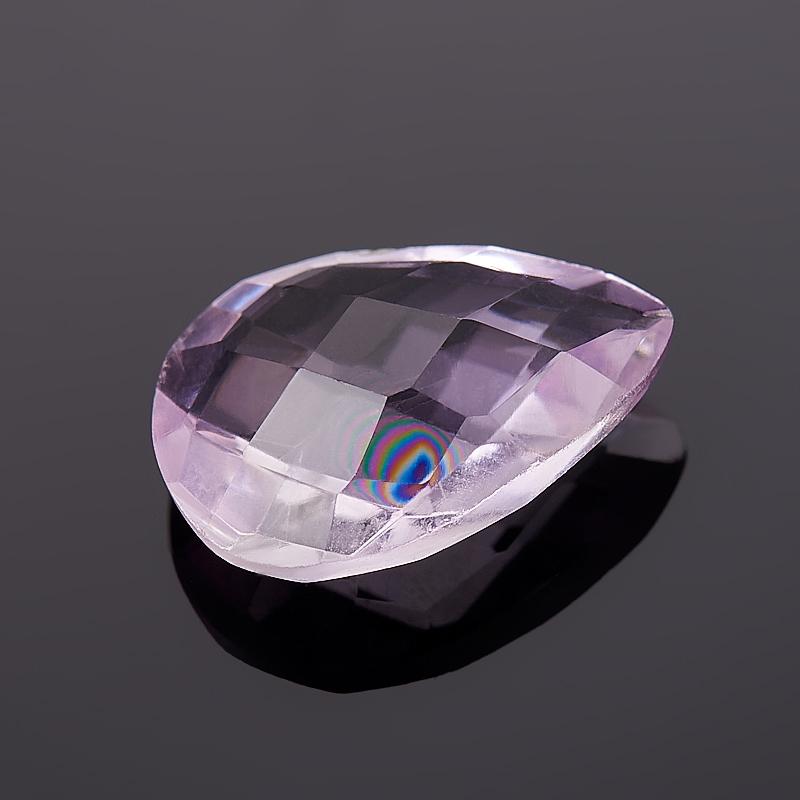 Огранка аметист груша 7*10 мм огранка топаз голубой груша 5 7 мм