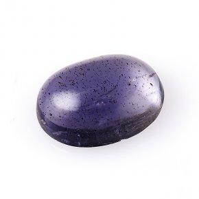 Кабошон иолит (кордиерит) Индия 6*8 мм