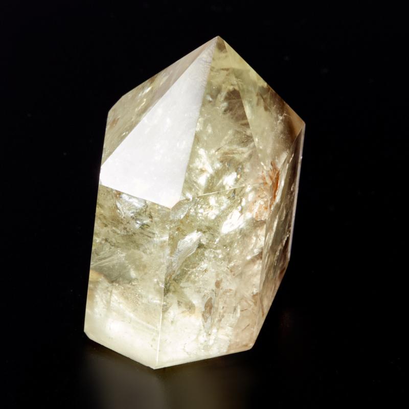 Кристалл цитрин  S браслет букет цитрин