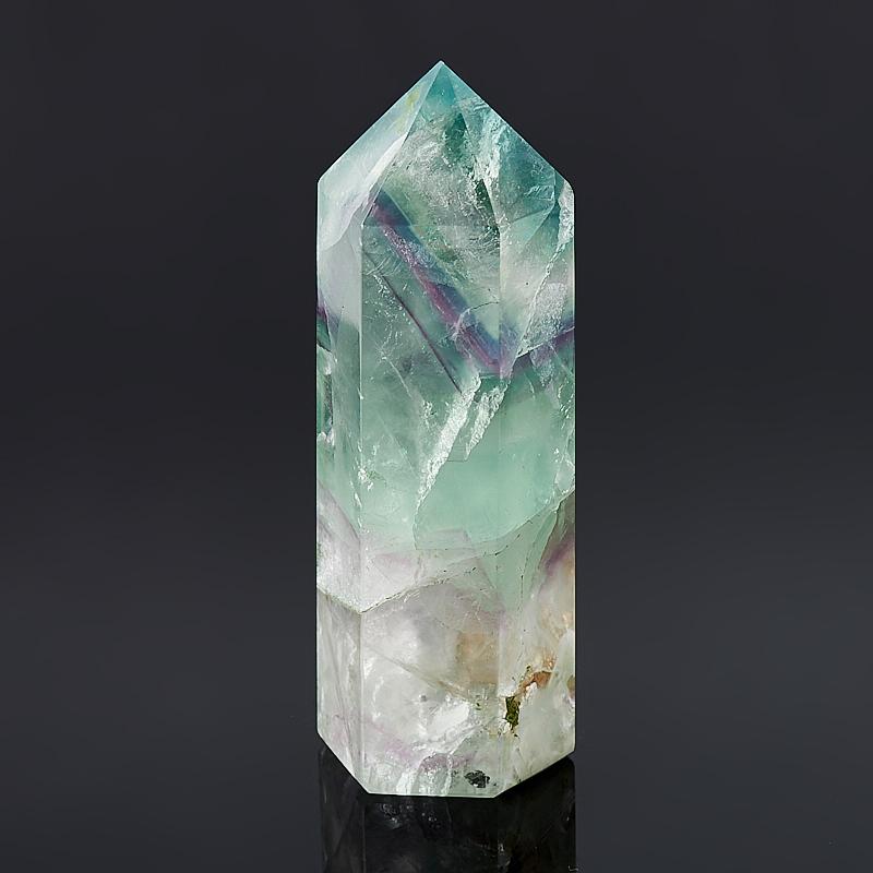 Кристалл флюорит  S