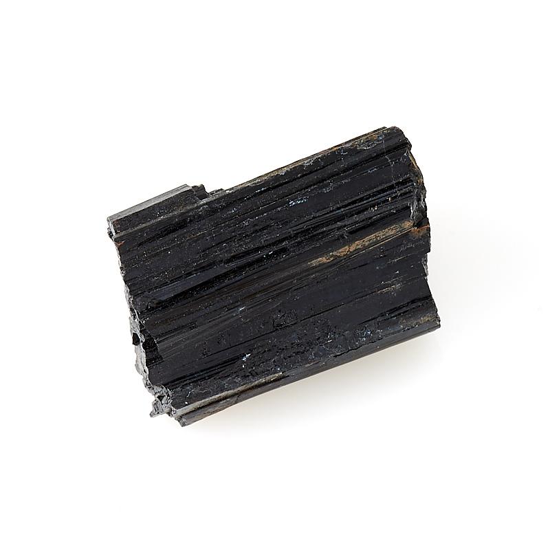Кристалл турмалин черный (шерл)  XXS кристалл турмалин 26х20х17 мм xxs