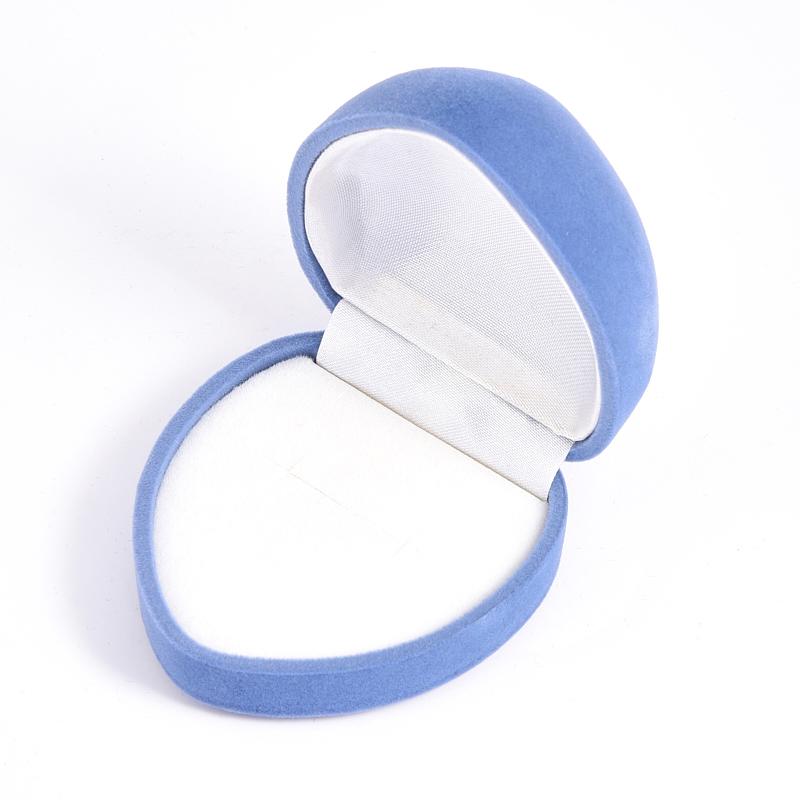 Подарочная упаковка под кольцо/серьги 60х56х39 мм
