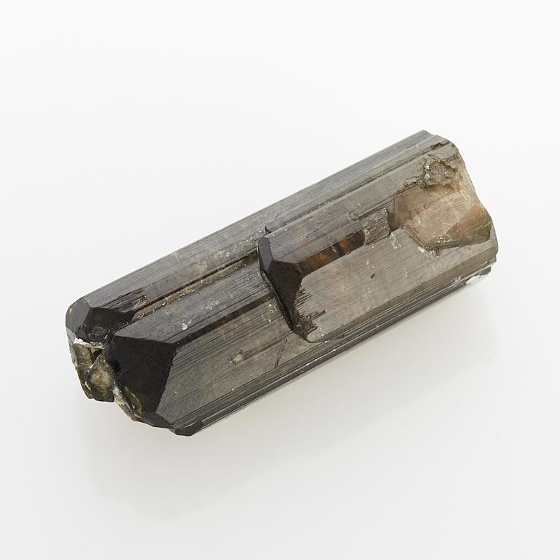 Кристалл турмалин коричневый (дравит)  XXS
