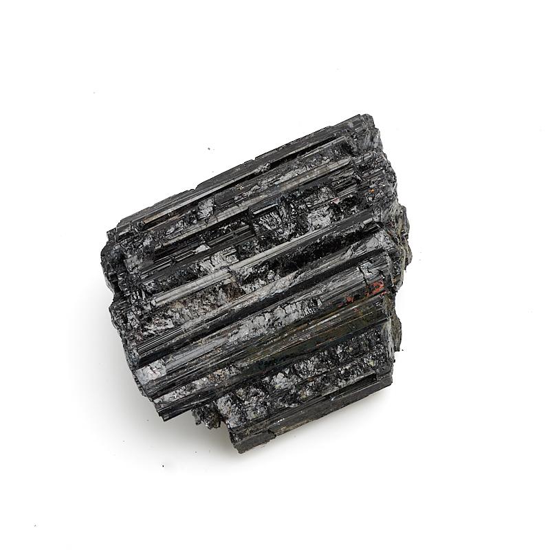 Кристалл турмалин черный (шерл)  S