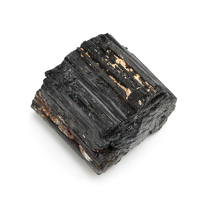 Кристалл турмалин черный (шерл) S nulibenna черный s