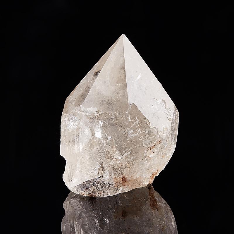 Кристалл горный хрусталь  S кристалл горный хрусталь s