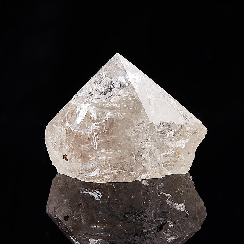 Кристалл горный хрусталь  S