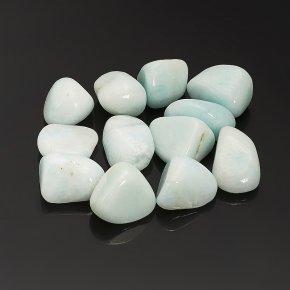 Арагонит голубой Китай (2-2,5 см) 1 шт