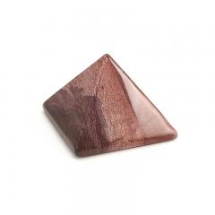 Пирамида яшма мукаит Австралия 5 см