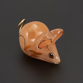 Мышонок селенит Россия 6 см