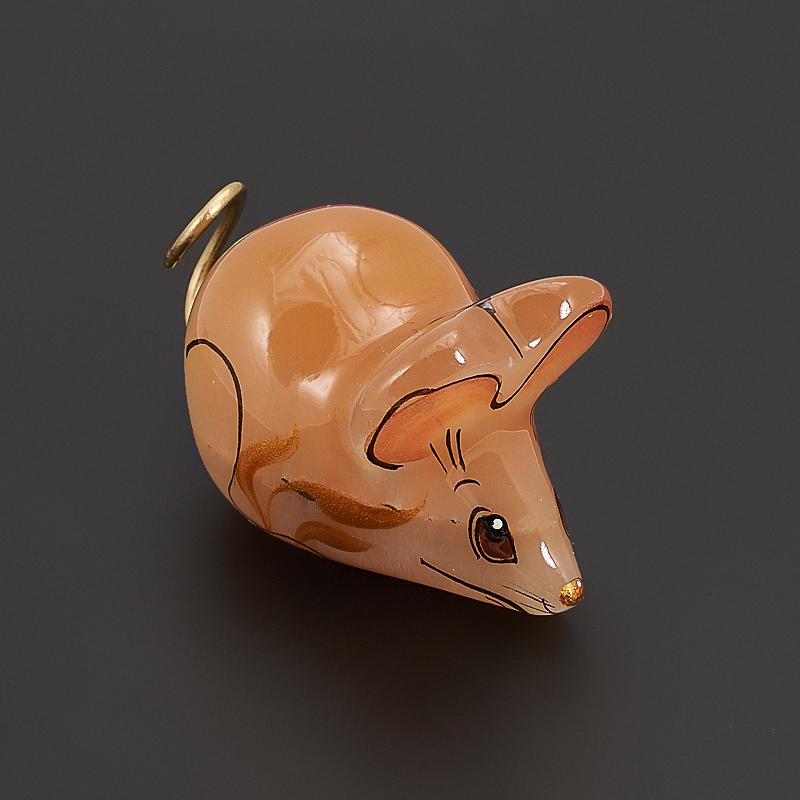 Мышонок селенит 6 см