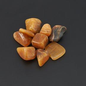 Галтовка Симбирцит шлифованный Россия (1,5-2 см) 1 шт