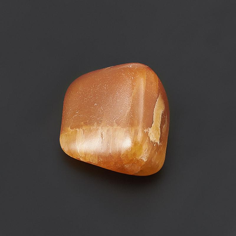 Галтовка Симбирцит шлифованный Россия (2,5-3 см) 1 шт