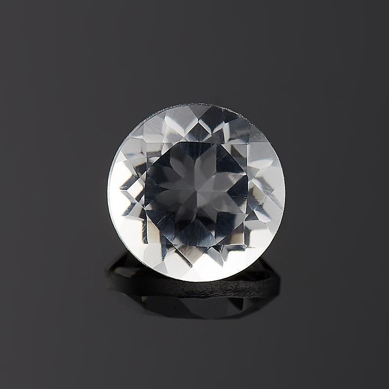 все цены на Огранка горный хрусталь круглая 6 мм