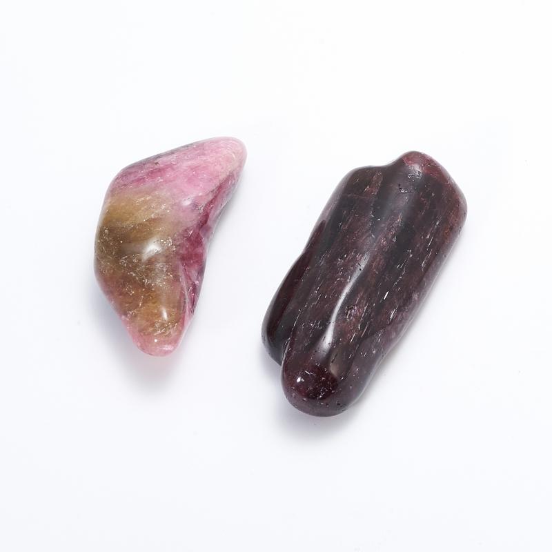 Турмалин полихромный (5-5,5 см) 1 шт