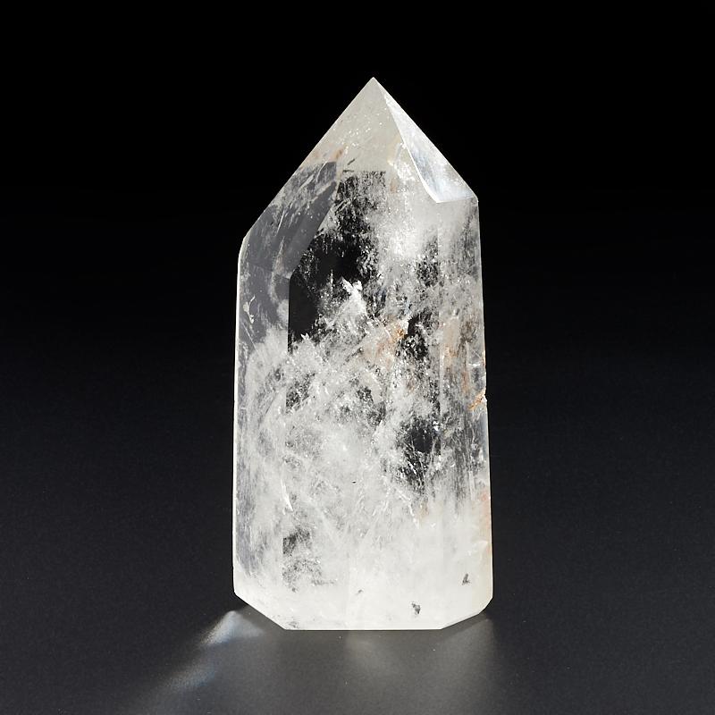 Кристалл горный хрусталь  M