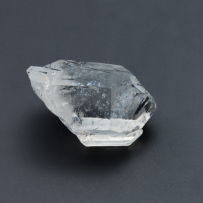 Кристалл кварц с турмалином  XXS магнитный браслет с турмалином где можно в перми