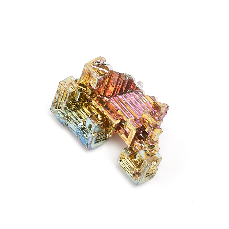Кристалл висмут лабораторный  XXS
