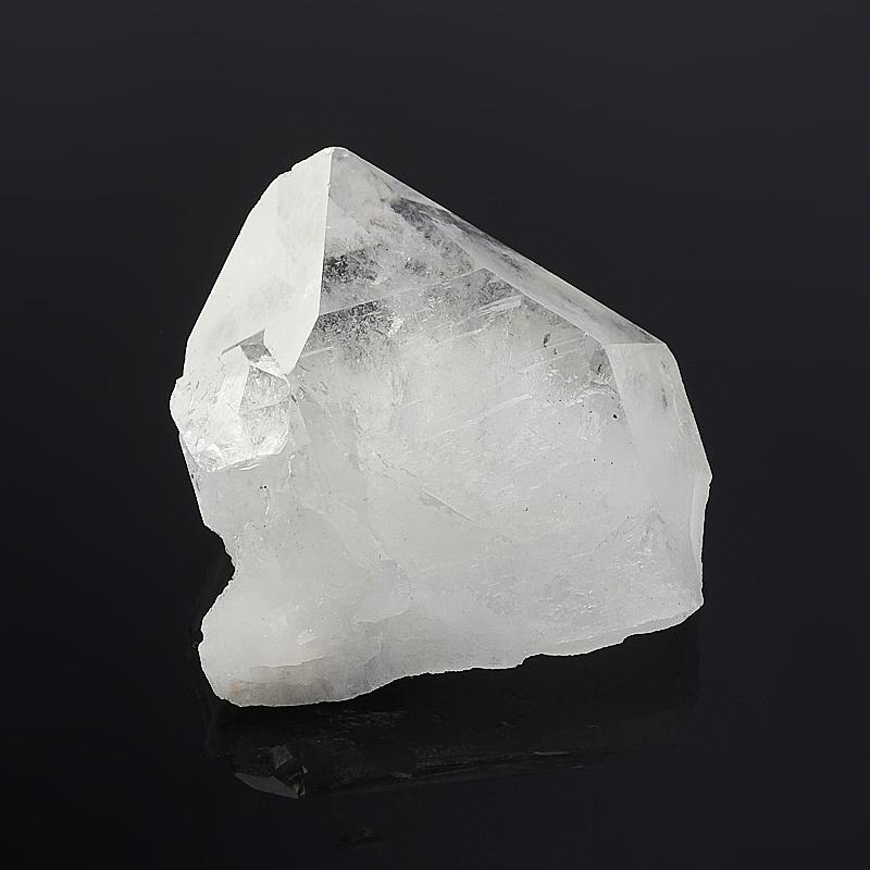 все цены на Кристалл горный хрусталь (сросток) S