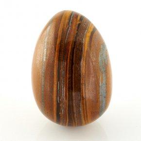 Яйцо тигровый глаз ЮАР 35х48 мм