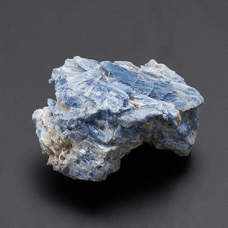 Кристалл кианит синий  (сросток) XS