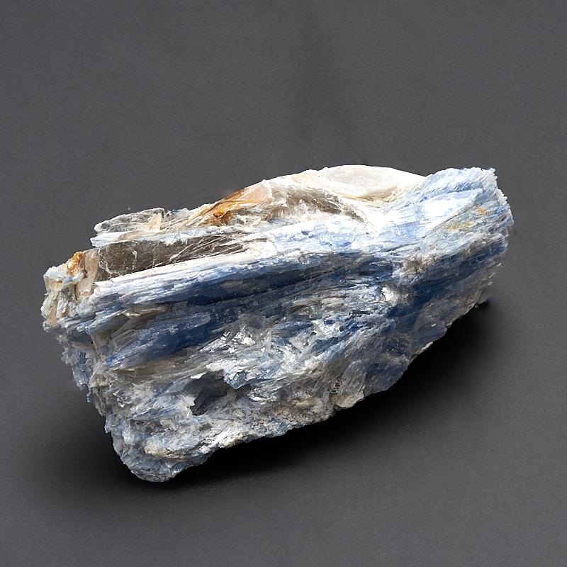 Кристалл кианит синий  (сросток) S