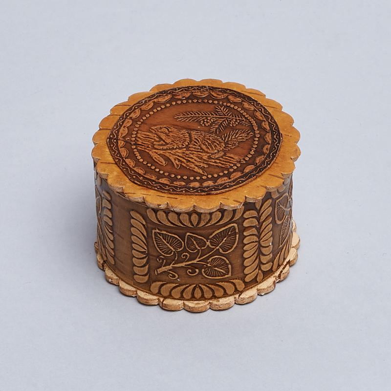 Шкатулка для хранения украшений 4,5х3 см шкатулка для хранения украшений 5 5х3 5 см