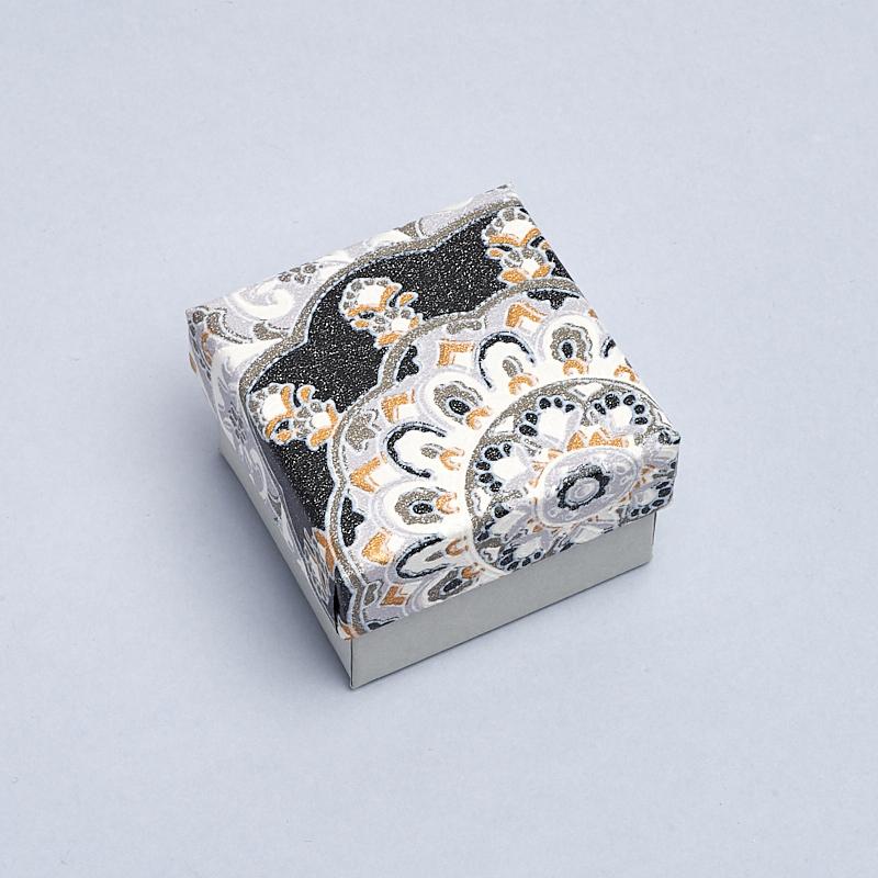 Подарочная упаковка под кольцо 50х50х35 мм