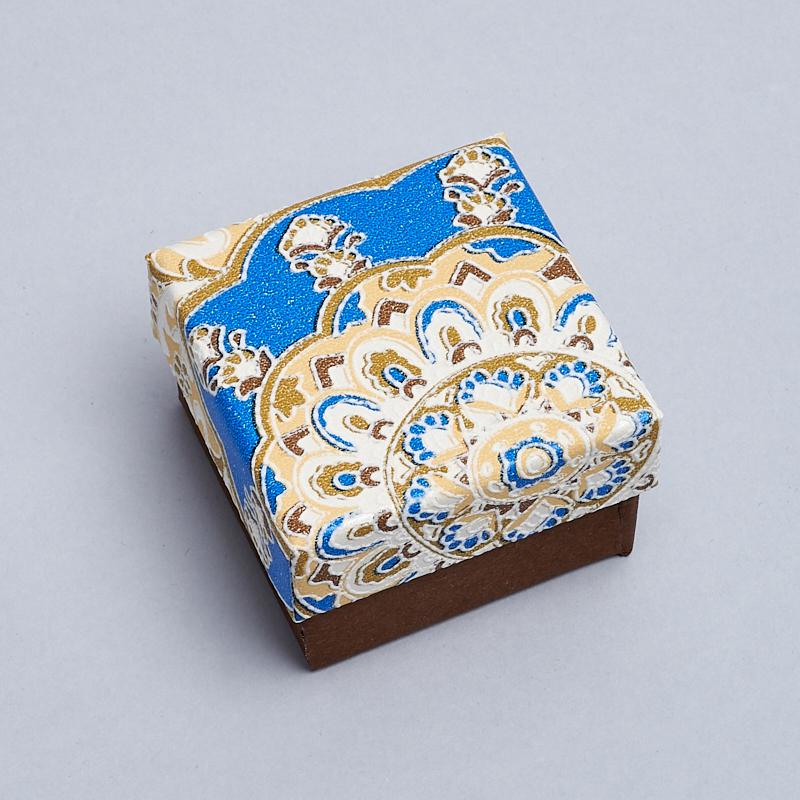 Подарочная упаковка под кольцо 50х50х30 мм удлинительное т кольцо baader planetarium 15 мм