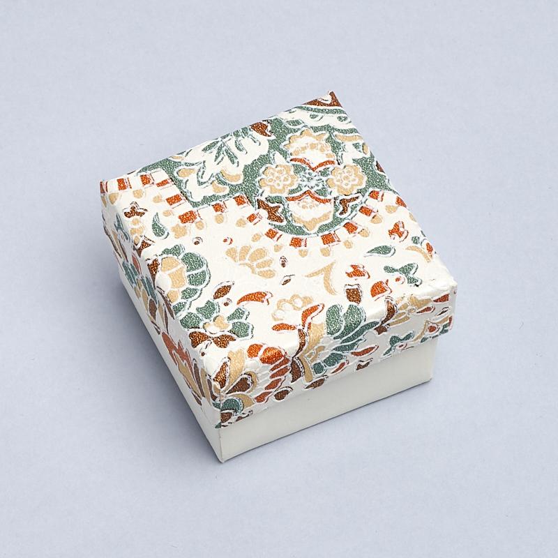 Подарочная упаковка под кольцо 50х50х30 мм