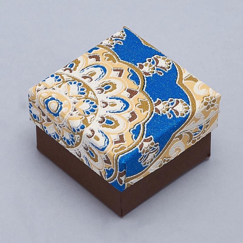 Подарочная упаковка универсальная 5х5 см стерилюкс ес салфетки 5х5 n5
