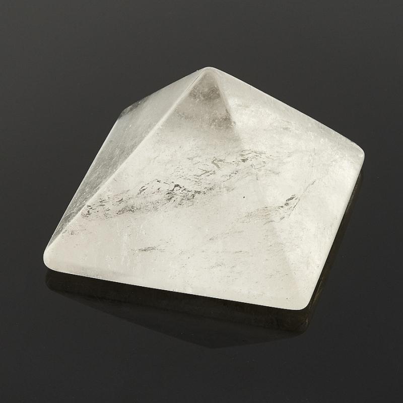 Пирамида горный хрусталь 3,5-4 см