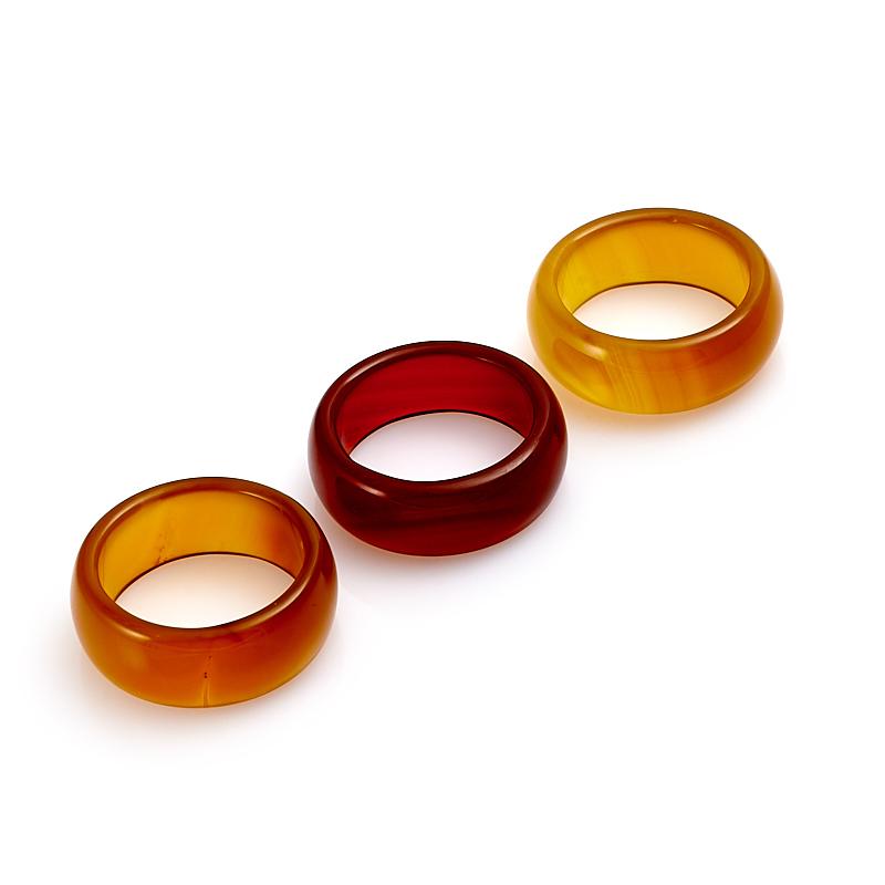 Кольцо сердолик (цельное) размер 20 мумие цельное очищенное купить украина
