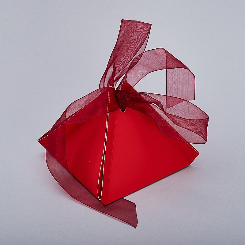 Подарочная упаковка универсальная 100х100х80 мм