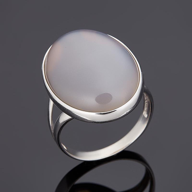 Кольцо агат (серебро 925 пр.) размер 19,5 кольцо агат черный серебро 925 пр размер 22