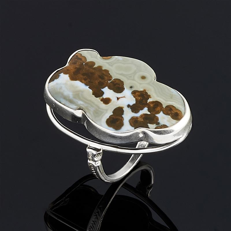 Кольцо агат (серебро 925 пр.) размер 17,5 кольцо oem r111 925 925 amwajeda dymampta ring