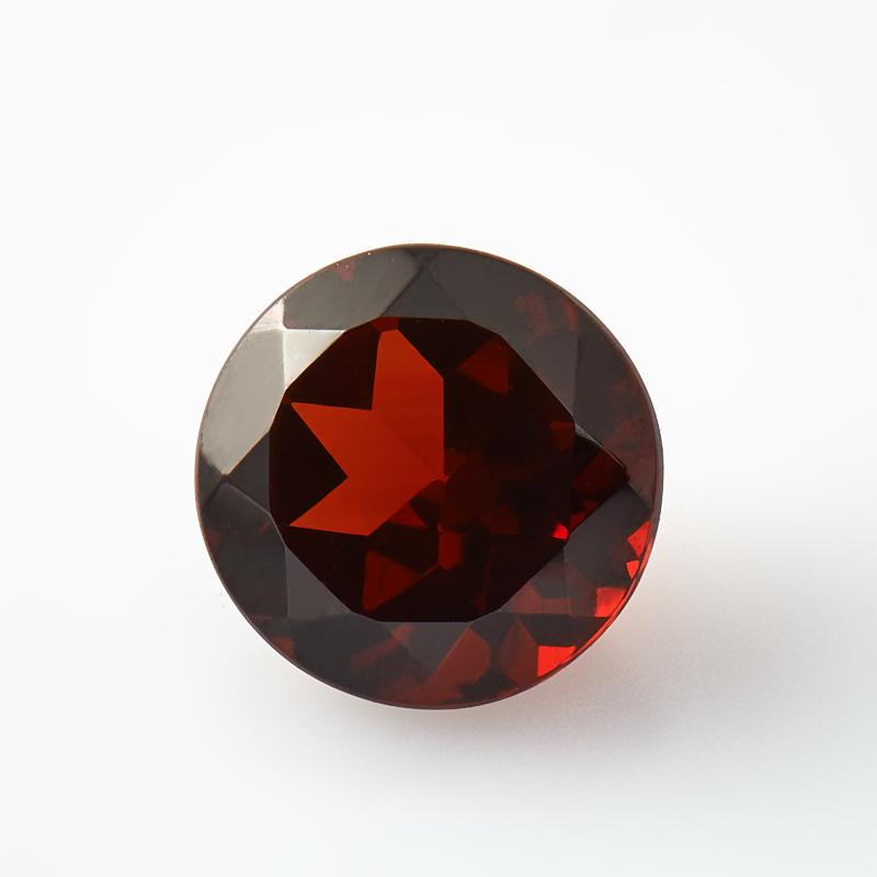 Огранка гранат альмандин круглая 6 мм огранка гранат альмандин триллион 7 7 7 мм