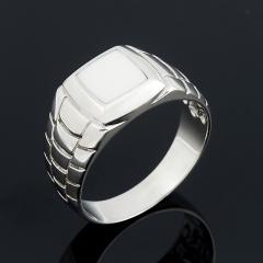 Кольцо кахолонг Казахстан (серебро 925 пр.) размер 22