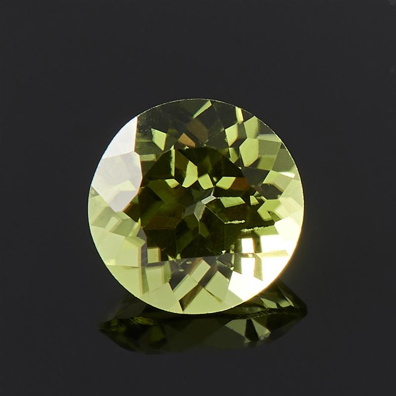 Огранка хризолит круглая 5 мм крышка bekker bk 5411
