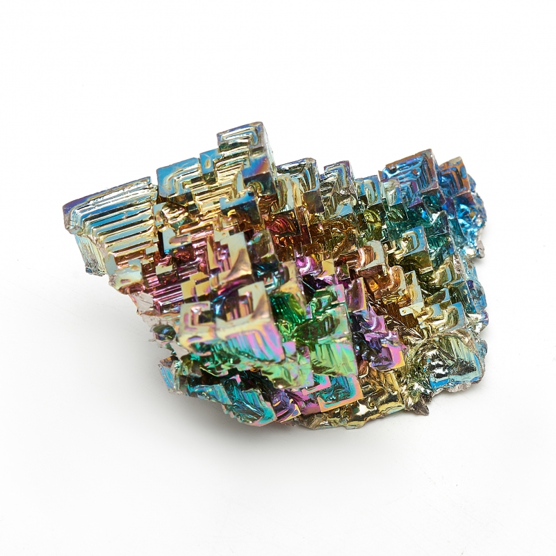 Кристалл висмут лабораторный  S