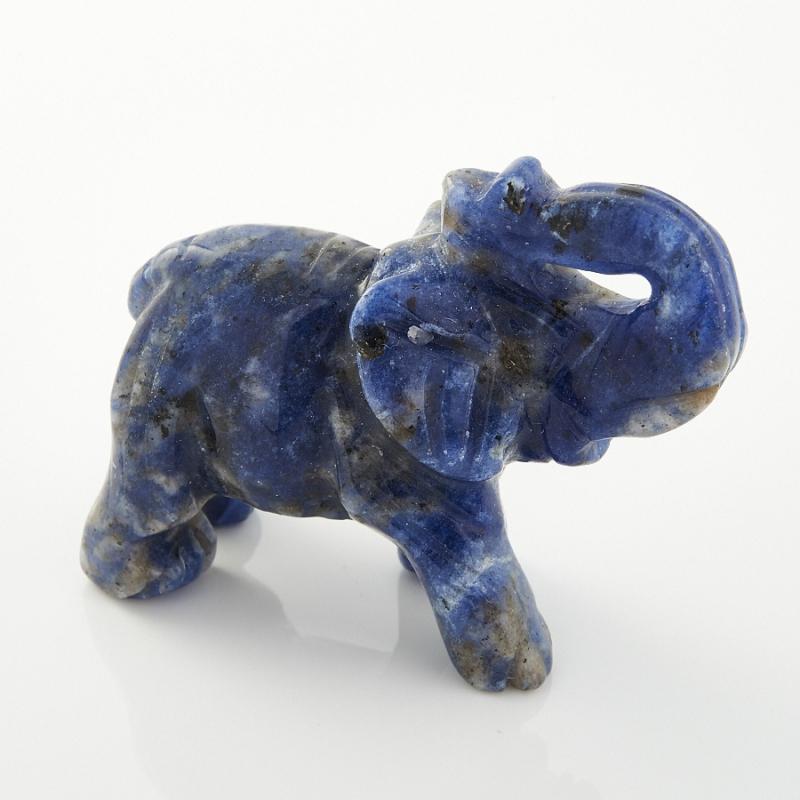 Слон содалит 3,5-4 см слон содалит 3 5 4 см