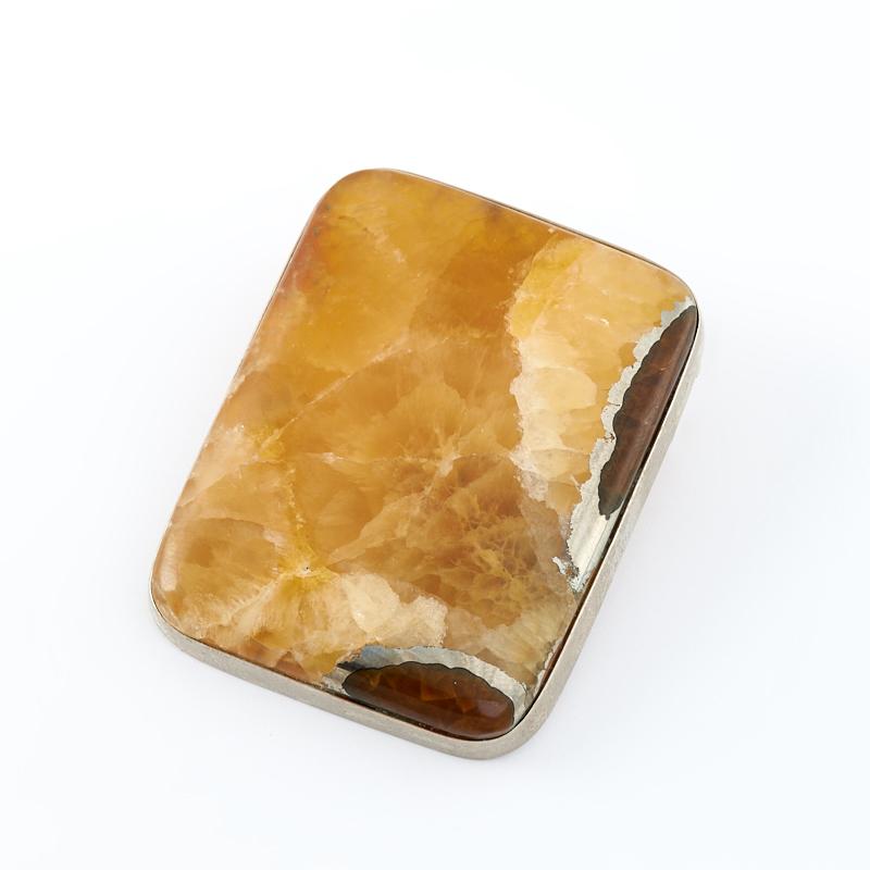 Кулон симбирцит (нейзильбер) 5 см 1 2 shank 22 5 degree chamfer