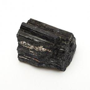 Кристалл турмалин черный (шерл) Бразилия XS