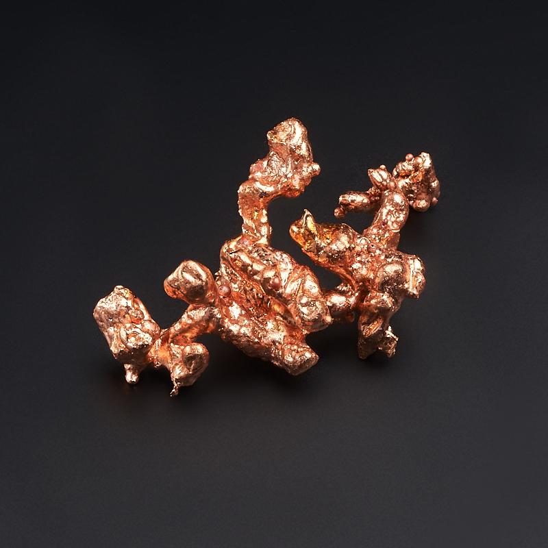 Образец медь самородная S образец медь самородная 3 4 см 1 шт